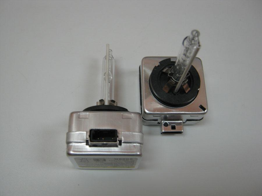 Автолампа D1S 6000К (Ксенон)