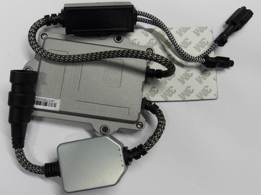KET-Блок розжига Ксенона 9-16V Clearlight Slim Ultra Can Bus