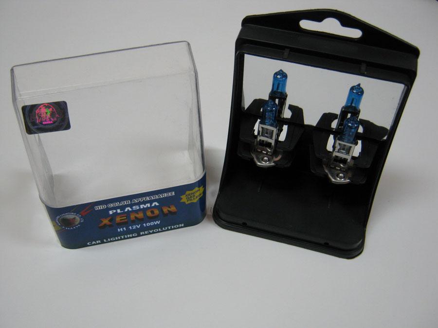 EAGLEYE H1 12V 100W P14,5s Plasma Xenon