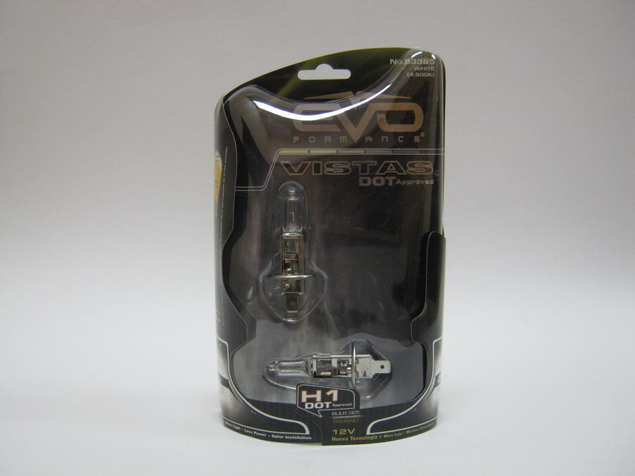 EVO Vistas H1 12V 65W P14,5s №93385