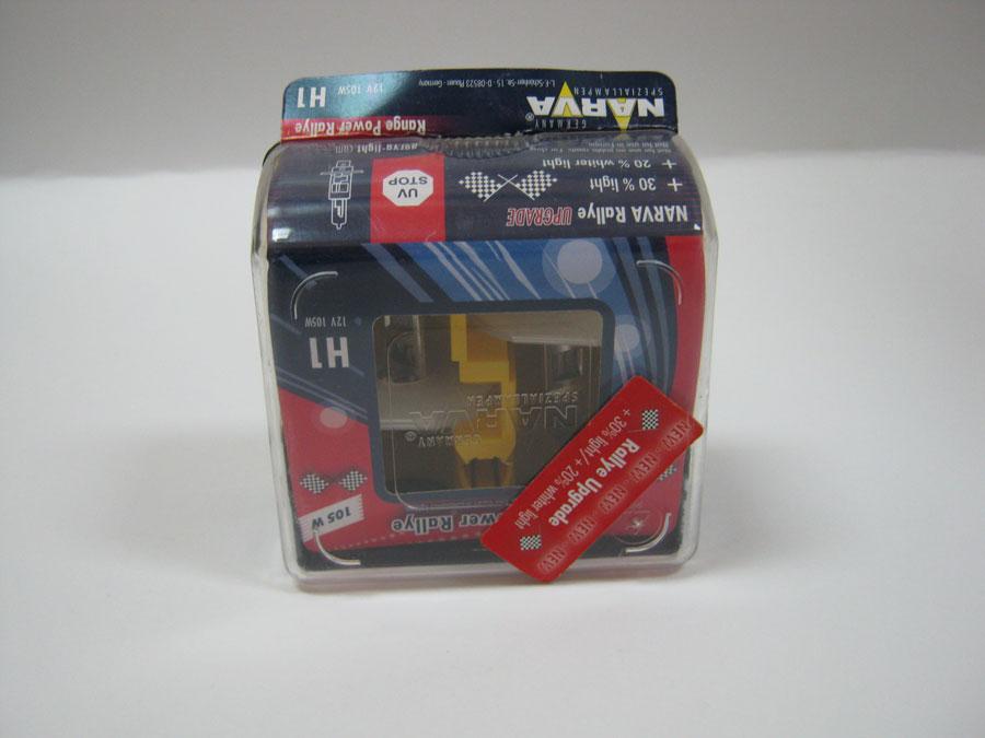 NARVA H1 12V 105W P14,5s +30% RPR (98671)
