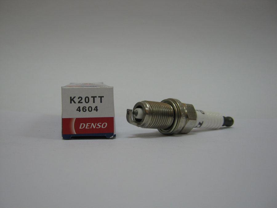 Свеча зажигания K20TT DENSO (4604)